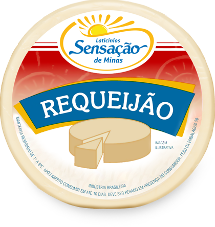 Requeijão Barra